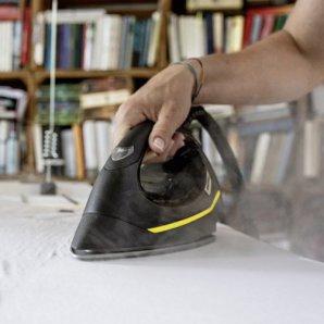 Паровой гладильный комплект SI 4 EasyFix Iron